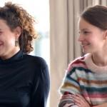 Alice de Lencquesaing et Diane Rouxel