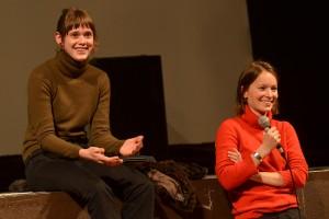 LES GARÇONS SAUVAGES, en présence des comédiennes Mathilde Warnier et Diane Rouxel