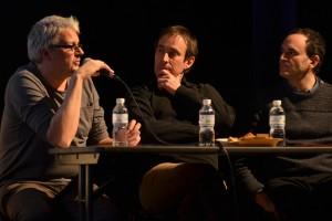 Sylvain Chomet, François Lignier, Laurent Valière