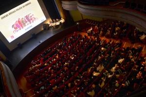 """Masterclass autour du cinéma d'animation dans le cadre de la 9ème journée """"Collège au Cinéma"""""""
