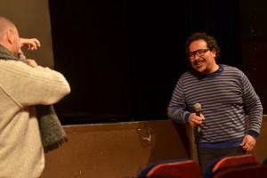 Avant-première de VENT DU NORD, en présence de son réalisateur Walid Mattar