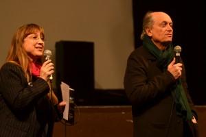 CONTINENTAL CIRCUS, présenté par son réalisateur Jérome Laperrousaz