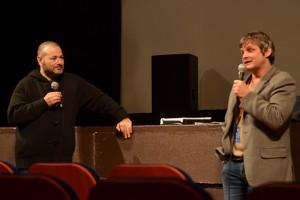 Avant-première de COBY, en présence de son réalisateur Christian Sonderegger