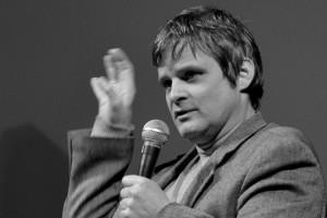 Christian Sonderegger, réalisateur du film COBY