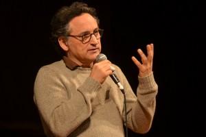 Thierry Klifa, président du jury, présente son film TOUT NOUS SÉPARE