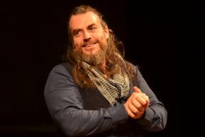 Mirko Frezza, comédien du film italien IL PIU GRANDE SOGNO
