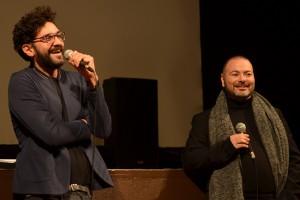 LA FILLE ALLIGATOR, 1er film en compétition présenté par son réalisateur brésilien Felipe Bragança