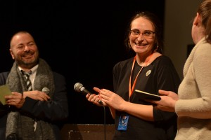 MIRACLE, 1er film lituanien en compétition, en présence de sa réalisatrice Egle Vertelyte
