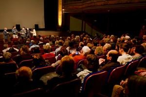 THE STRANGE ONES, 1er film américain en compétition