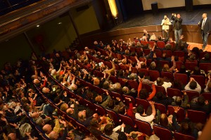 ZAGROS, 1er film belge en compétition, en présence de son réalisateur Sahim Omar Kalifa