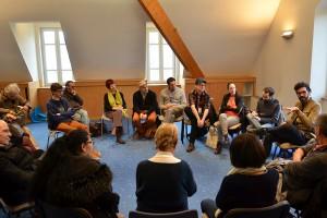 Rencontre à la MJC : cercle d'échanges autour de LA FILLE ALLIGATOR et THE STRANGE ONES