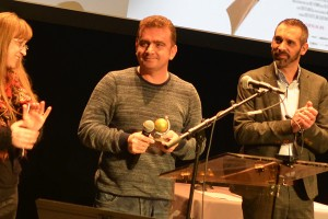 Prix du public : ZAGROS, de Sahim Omar Kalifa