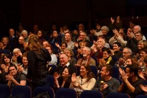 Le jury lycéen décerne une mention spéciale à l'acteur Mirko Frezza