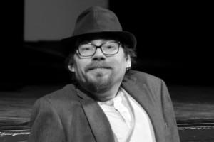 Christian Andren, comédien principal du film THE GIANT