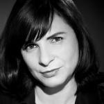 Annarita Zambrano, réalisatrice du film Après la guerre