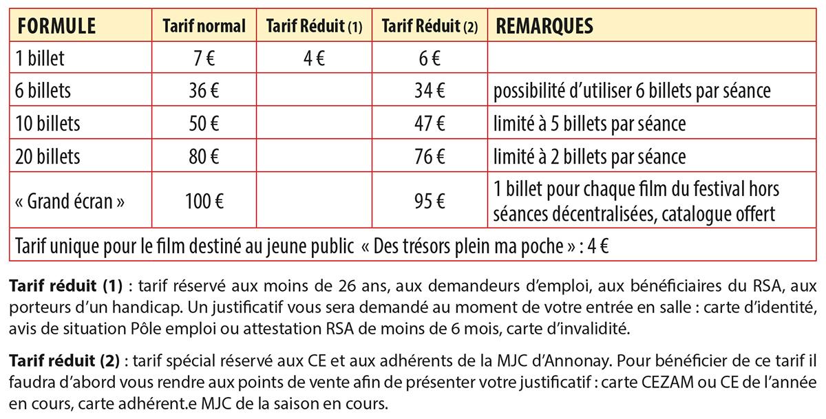 Billetterie2019-tarifs