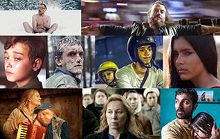 Premiers Films en compétition