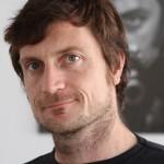 Yann Le Quellec, réalisateur de Cornélius, le meunier hurlant