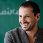 Safy Nebbou, réalisateur (DANS LES FORÊTS DE SIBÉRIE), président du jury