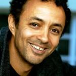 Chad Chenouga, réalisateur du film De toutes mes forces
