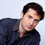 Arthur Harari, réalisateur (DIAMANT NOIR)