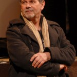 Didier Besnier, directeur de la Maison de l'Image à Aubenas