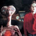 ET l'extraterrestre - film tout public
