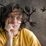 Gilles Porte, directeur de la photo pour le film L'échange des princesses