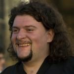 Mathieu Bompoint, producteur (GORGE CŒUR VENTRE)
