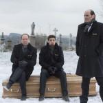 Grand froid - 1er film hors compétition
