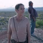 La fiancée du désert - 1er film HORS compétition