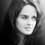 Noémie Merlant, comédienne (LE CIEL ATTENDRA)