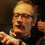 Claude Mourieras, co-scénariste du film Luna