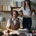 M & Mme Adelman - 1er film hors compétition