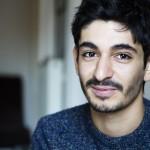 Hamza Meziani, comédien (NOCTURAMA)