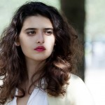 Manal Issa, comédienne (NOCTURAMA)
