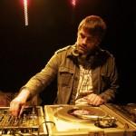 DJ James Stewart