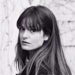 Hortense Gélinet, comédienne, présidente du jury des lycéens