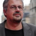 Sylvain Chomet, réalisateur des Triplettes de Belleville, invité de la Journée Collège au Cinéma