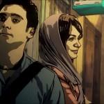 Téhéran Tabou - 1er film HORS compétition