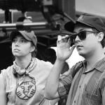 Christopher Radcliff et Lauren Wolkstein