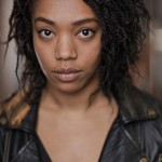THE YOUNG LADY - Naomi Ackie, comédienne