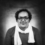 Walid Mattar, réalisateur du film Vent du nord