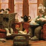 Wallace et Gromit - film tout public