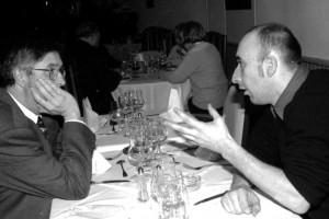 Georges Satiadis - NO MAN'S LAND, film d'ouverture