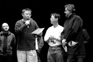 Wang Chao - L'ORPHELIN D'AN YANG, grand prix du jury