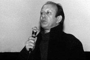 Bernard Renucci - DEPUIS QU'OTAR EST PARTI, film d'ouverture