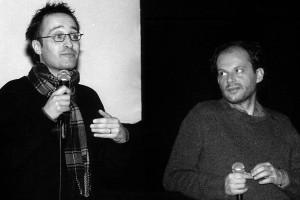 Emmanuel Bourdieu et Denis Podalydès - VERT PARADIS