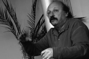 Bernard Zitzermann, président du jury lycéen et directeur de la photo