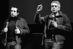Gérald Laroche et Jean-Marc Brondolo - CAPONE